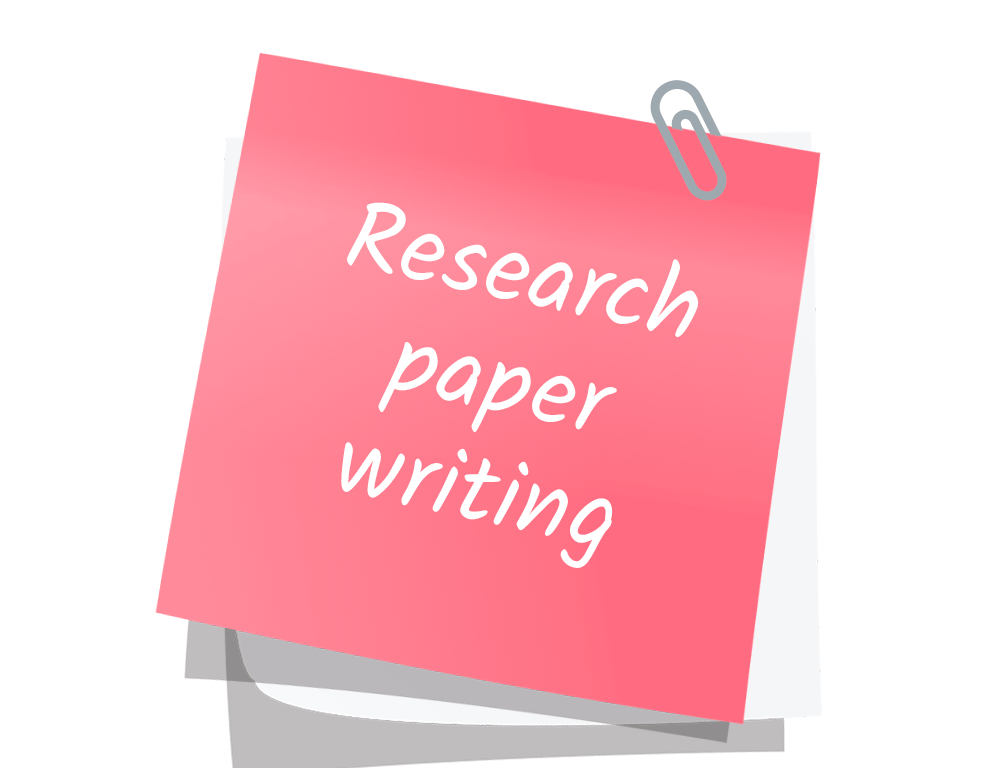 buy research paper writing